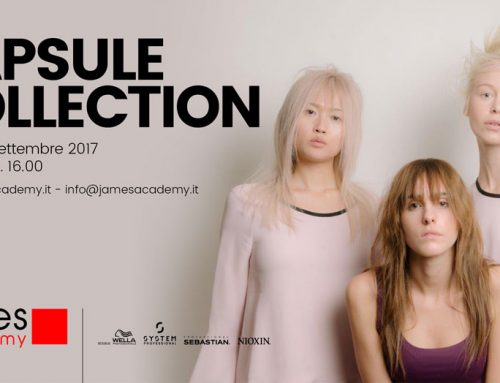 "Seminar Visivo ""CAPSULE COLLECTION"" – 18 Settembre 2017"